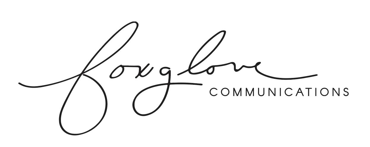 Foxglove Communications Logo